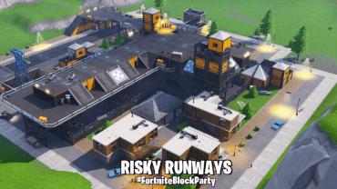 Risky Runways