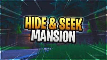 Hide and Seek Manor
