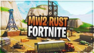 MW2 Rust