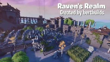 Raven's Realm