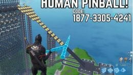 humanpinball