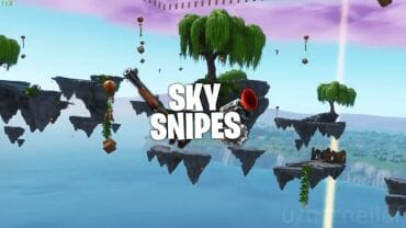 Sky Snipes