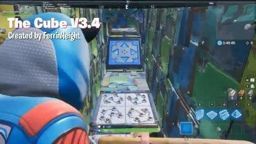The Cube V3.4