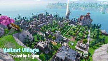 Valiant Village (FFA)