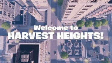 Harvest Heights (TDM)