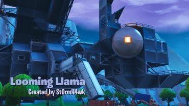 Looming Llama