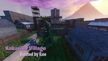 Kakariko Village V1.0