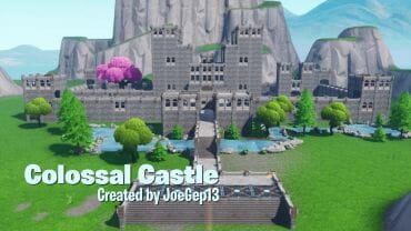 Colossal Castle