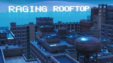 Raging Rooftop