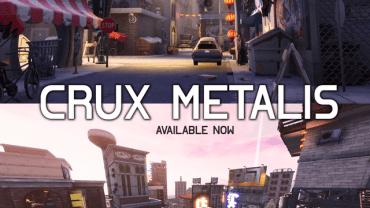 Crux Metalis