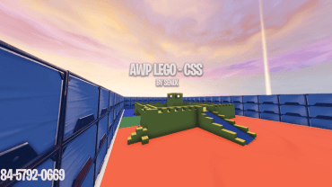 AWP Lego