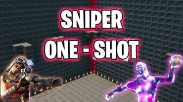 Sniper One Shot