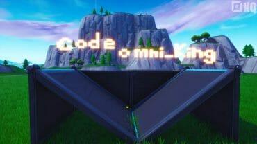 1v1 Build Battle Map