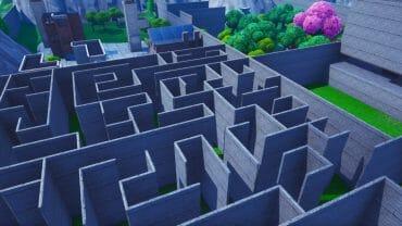 Super Maze of Death