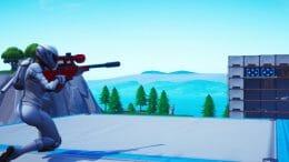 Snipers vs Runners V1
