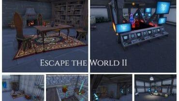 Escape The World 2