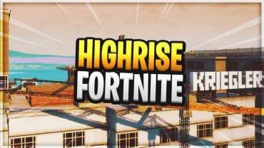 MW2 Highrise