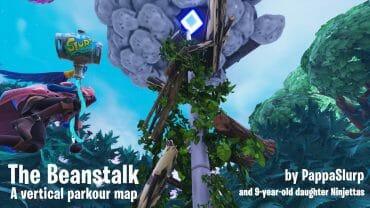 fortnite parkour map codes
