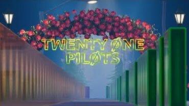 Twenty One Pilots Music Blocks
