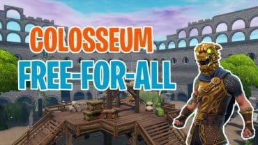 Colosseum FFA