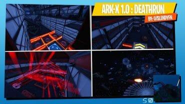 ARK-X 1.0