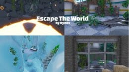 escape_the_world