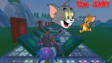 Tom & Jerry Intro Theme