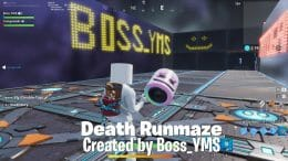 death_runmaze