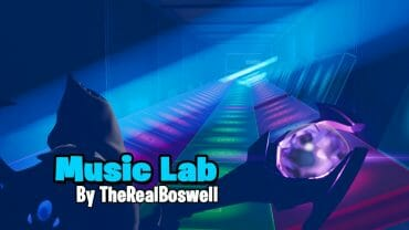 TheRealBoswell Music Lab