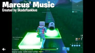 Marcus' Music