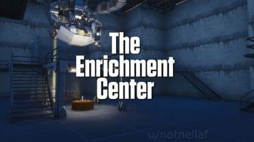 The Enrichment Center