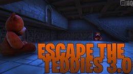 Escape the Teddies 3.0