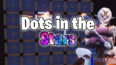 Dots in the Stars