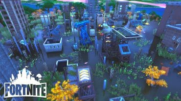 Ruined City 2
