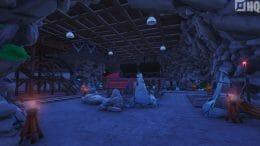 Covert Cavern