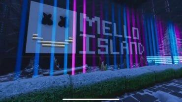 Mello Island