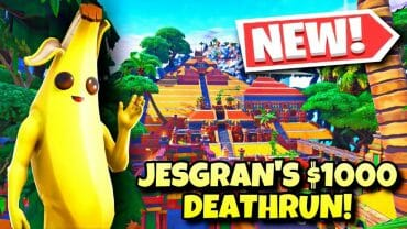 Jesgran's Deathrun
