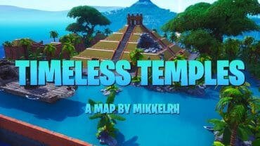 Timeless Temples