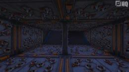 Escape the mansion deathrun