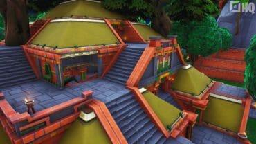 Escape the Maya's !!!