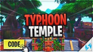 Typhoon Temple