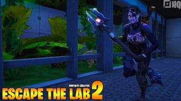 Escape The Lab 2