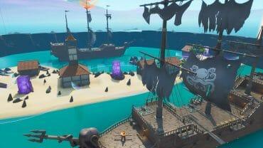 Boat Battles!