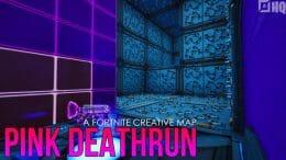 Pink Deathrun