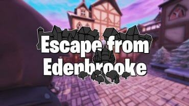 Escape from Edenbrooke