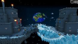 Facing Worlds Capture The Flag