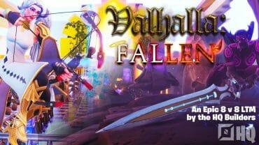 Valhalla: Fallen