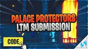 Palace Protectors