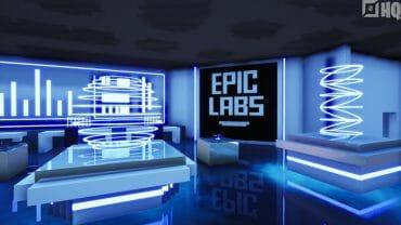 EPIC Laboratories – Destroy the Nexus