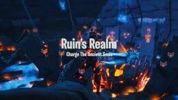 RUIN'S REALM[1263]